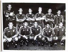 1993-94 BARCELLONA formazione Temporada 1993-1994 FC Barcelona