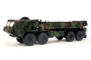 Oshkosh Hemtt M985 Military Cargo Truck - 1/50 - TWH #077-01073