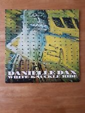 "Danielle Dax-White Knuckle ride 12"" SINGLE VINYL AOR23T"