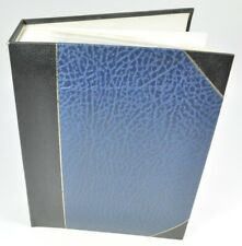 """PIONEER PHOTO ALBUM BT-46 MEMO WRITING CARDS HOLDS 4X6"""" PICTURES"""