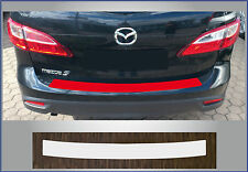 Mazda CX-5 KE Ladekantenschutz Lackschutzfolie Schutzfolie CX5 Transparent 10182