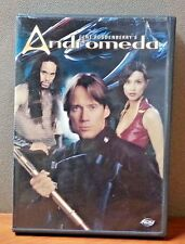 Andromeda:  Season 1 Vol 1   2 DVD Set   LIKE NEW