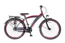 Überspannungsschutz mit 3 Gängen der Rahmengröße 24 Zoll Laufradgröße