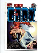 Horror in the Dark #1 - Richard Corben - Very Fine/Near Mint