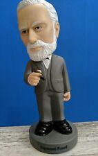 Sigmund Freud 2003 Accoutrements Bobblehead Psychology—No Box RARE HTF