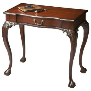 Butler Dupree Plantation Cherry Writing Desk, Plantation Cherry - 6042024
