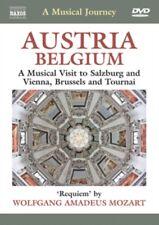 MUSICAL JOURNEY AUSTRIABELGIUM A MUSICAL