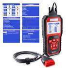 Odb Obd2 Auto Car Diagnostic Scanner Kw850 Automotive Code Reader Instrument
