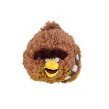 Angry Birds Star Wars Peluche Gigante Chewbacca Felpa Animal Blandito 41CM
