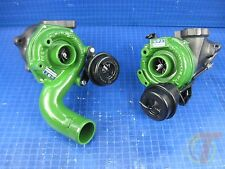 Twin Turbolader AUDI A6 4B 2.7TDI 169 184 kW 230 250PS 53039700070 53039700069