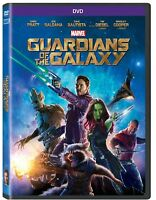 Guardians of the Galaxy (DVD, 2014) Brand New, Free Ship!