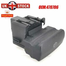 Genuine Peugeot 3008 / 5008 Electric handbrake switch 470706