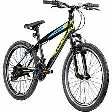 Jugendfahrrad 24 Zoll Mountainbike Fahrrad 24