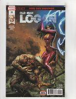Old Man Logan #35 Deodato Variant Marvel Comic 1st Print 2018 unread NM