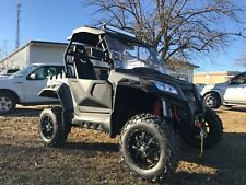 1000 RAIDER UTV SIDE BY SIDE LONG TRAVEL FREESHIP FREE TWO BROTHERS EXHAUST