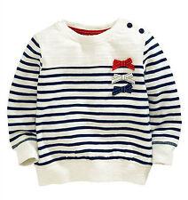 Next Girls' stripe Jumpers & Cardigans (0-24 Months)