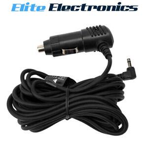 Blackvue CL-3P Spare Cigarette Plug Power Cable for DR750X DR900X