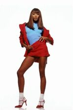 NAOMI CAMPBELL Poster 90's Nineties Art Photo Poster |24 x 36 inch| 2