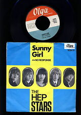 ABBA - The Hep Stars - Sunny Girl - No Response - HOLLAND