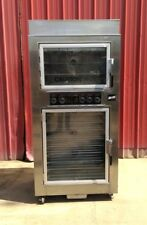 Nu-Vu Sub-123 Electric Proofer Warmer & Convection Oven, 208V 3-Phase