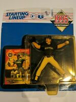 MLB Baseball Randy Johnson Mariners (1995) Starting Lineup Figure