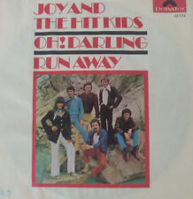"7"" 1969 CV beatles rare! Joy (Fleming) and The Hit Kids OH Darling/MINT -? \"