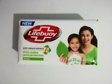 Lifebuoy Herbal 100% better germ protection soap Germ fighting body healing!!!!!