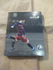 Fifa 16 Steelbook Case Only