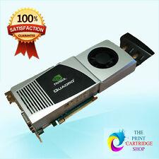 HP FZ559UT Quadro FX5800 4GB 506133-003 536797-001 Graphics Video Card
