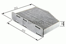 Filter Innenraumluft - Bosch 1 987 432 397