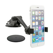 Arkon MG279 Sticky Suction Car Dash, Window Mount for iPhone 6 plus 6 5s 5c 5 4s
