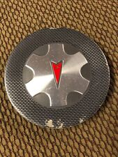2000 - 2001 Pontiac Bonneville Wheel Center Hub Cap Factory OEM 9592964 #319