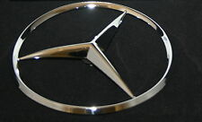 ORI MERCEDES-BENZ Emblema estrellas para Trasero Tapa W108 109 111 112 DE ÉPOCA