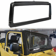 Windshields For 2005 Jeep Wrangler For Sale Ebay