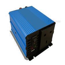3000W 12V DC to 240V AC Modified Sine Wave Voltage Inverter
