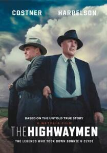 The Highwaymen DVD