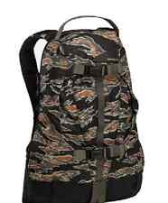 Burton Snowboards Paradise 15L Tiger Camouflage Backpack Brand new