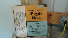 Porgy and Bess Rare Album, Cover By Andy Warhol LP/LBC1059