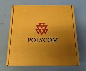 Polycom 2215-23327-001 / HDX Table Microphone Array (52C)