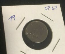 1979 Specimen Proof Canada 10 cent, quality Canadian dimes-Beautiful Details.