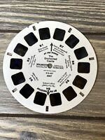 View Master 3-D Disneys Beauty And The Beast 1992 3087 Reel B