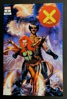 X-Men #2 Anacleto TRADE Variant GEMINI SHIPPING