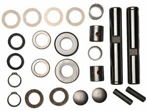 For 1970 Jeep J4800 Link Pin Repair Kit AC Delco 46587JV