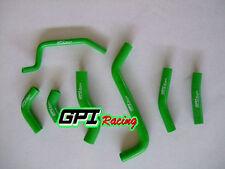 Kawasaki KX450F KXF450 2009-2014 2010 2011 2012 2013 silicone radiator hose