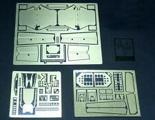 New 1/48  Mig-23M Update Detail PE Etched For Trumpeter D2023