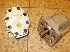 NABCO Hydraulikmotor M207HKXA A550015 Holzpalter Hydraulikpumpe