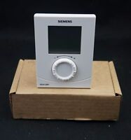 Siemens RDH10RF Wireless Digital Room Thermostat Only