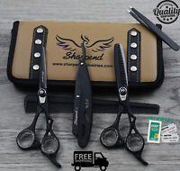 "PROSarpend 6.5"" Barber Hair Cutting Thinning Scissors Shears Salon Hairdressing"