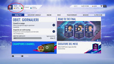 FIFA 19 PC ORIGIN Account Ultimate team with 383 000 Coins