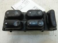 Ford Taurus Power Window Switch Left Driver Side Master 2002 YF1Z14529ABB
